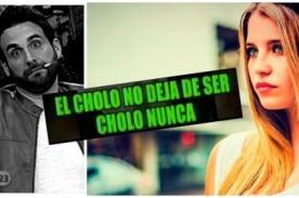 ¿Flavia Laos demandará a Peluchín por difamarla con audio racista? - FOTO