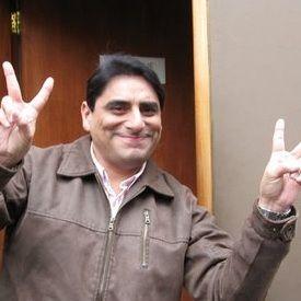 Carlos Álvarez motivará a votar en blanco al congreso