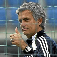 Real Madrid: Mourihno quiere a Zidane más cerca a él que al presidente
