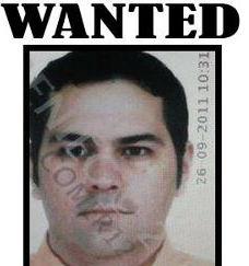 Loco David arribó a Lima y fue detenido por la muerte de Walter Oyarce Domínguez