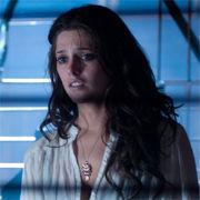 Ashley Greene luce perturbada en la primera imagen de The Apparition