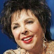 Celebridades recuerdan a Elizabeth Taylor a través del Twitter