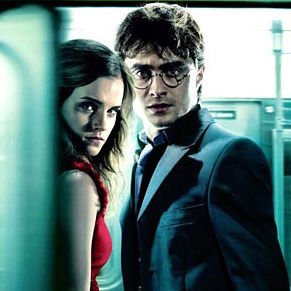 Daniel Radcliffe: Me gustaría volver a trabajar con Emma Watson