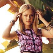 Feliz Cumpleaños: Dakota Fanning cumple 17 años