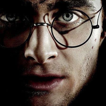 Harry Potter y las Reliquias de la Muerte: Nuevos pósters escalofriantes