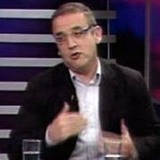 Luis Corbacho sobre Beto Ortiz: Es un personaje tierno e incomprendido