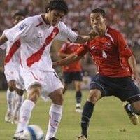 América TV en vivo: Gol del Perú vs Chile (0-1) – Copa América 2011