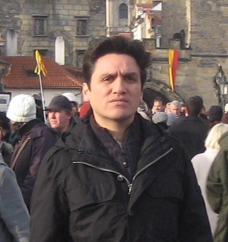 Jaime Bayly financiará campaña política con herencia de Roberto Letts