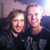 David Guetta encantado con ser el #1 en la encuesta de DJ Mag 2011