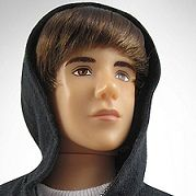 Muñecos de Justin Bieber ahora tendrán cabello suave