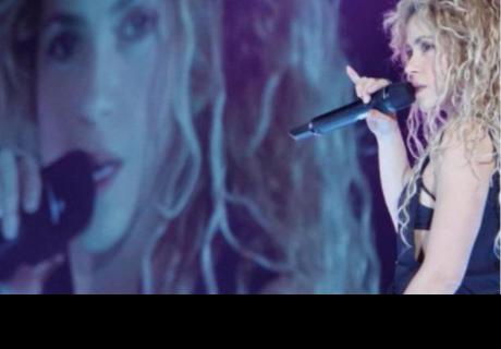 Shakira pospone gira El Dorado una vez más por esta razón