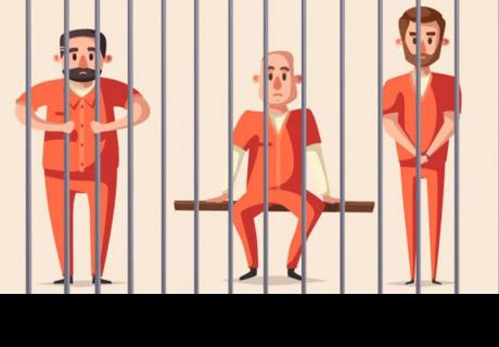 Método en cárcel de Estados Unidos hace que los presos no vuelvan a delinquir al salir