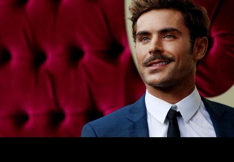 Zac Efron confesó cuál ha sido su mejor beso en pantalla y la reacción de la actriz te sacará una sonrisa