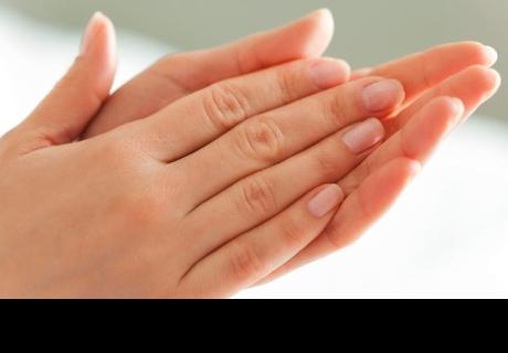 Recomendaciones para eliminar la sudoración en las manos