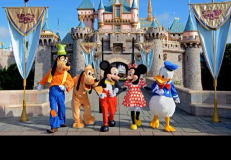 Este parque en Argentina fue la inspiración para crear Disneylandia